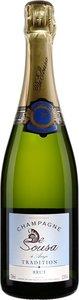 De Sousa & Fils Brut Tradition Champagne