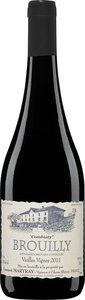 Domaine Laurent Martray Brouilly Vieilles Vignes 2014