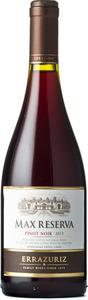 Errazuriz Max Reserva Pinot Noir 2014