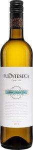 Fuenteseca Macabeo Sauvignon Blanc 2014