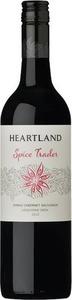Heartland Spice Trader Shiraz Cabernet Sauvignon 2012