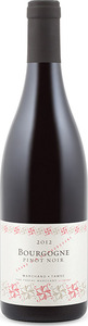 Marchand Tawse Pinot Noir Bourgogne 2013