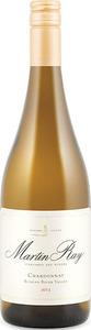 Martin Ray Chardonnay 2013