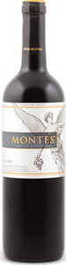 Montes Limited Selection Carménere 2012