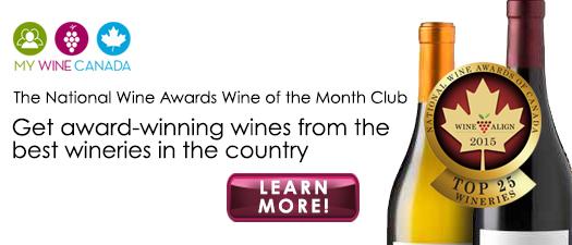 National Wine Awards Wine Club