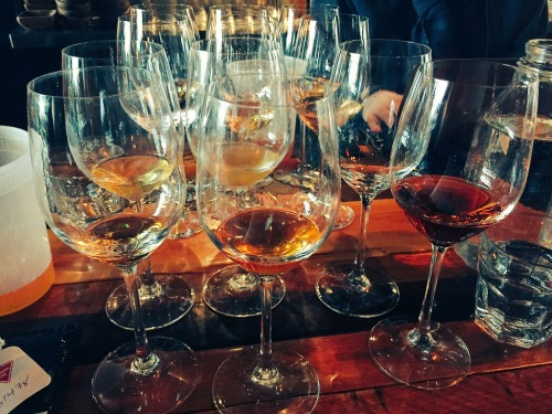 Exploring the Orange wine identity crisis - Photo: Sara d'Amato