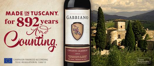 Gabbiano Chianti Classico 2013