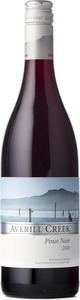 Averill Creek Pinot Noir 2010