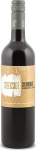 Creekside Merlot 2013