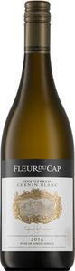 Fleur Du Cap Unfiltered Chenin Blanc 2014