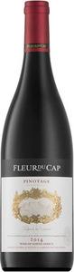 Fleur Du Cap Unfiltered Pinotage 2014