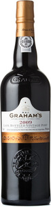 Graham's Late Bottled Vintage Port 2009