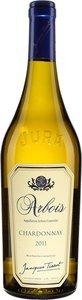 Jacques Tissot Arbois Chardonnay 2011