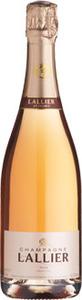 Lallier Grand Cru Rosé Champagne