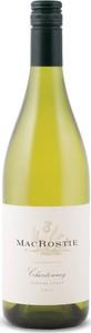 Macrostie Chardonnay 2013