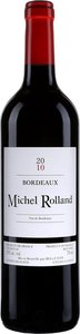 Michel Rolland Bordeaux 2010