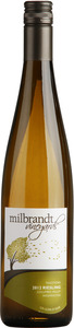 Milbrandt Traditions Riesling 2013