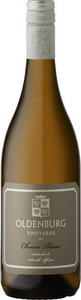 Oldenburg Chenin Blanc 2014