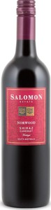 Salomon Norwood Shiraz Cabernet 2012
