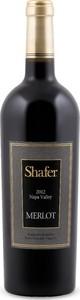 Shafer Merlot 2013