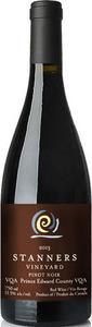 Stanners Pinot Noir 2013