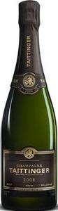 Taittinger Brut Champagne 2008