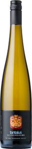 Tantalus Old Vines Riesling 2013