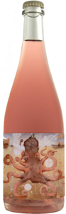 The Hatch Octobubble Brut Rosé