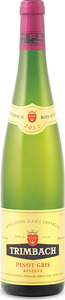 Trimbach Réserve Pinot Gris 2012