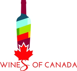 Wines of Canada Logo