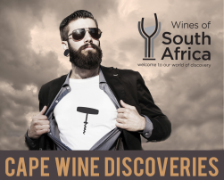 Cape Wine Discoveries