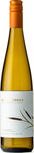 Cattail Creek Small Lot Series Old Vines Riesling 2014