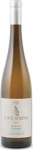 Cave Spring CSV Riesling 2013