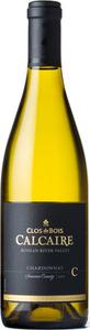 Clos Du Bois Calcaire Chardonnay 2013