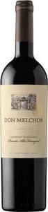 Don Melchor Cabernet Sauvignon 2011