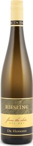 Dr. Hermann From The Slate Riesling 2013