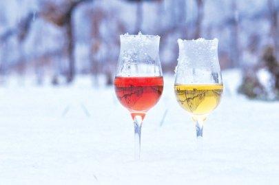 Icewine Wines of Ontario 3