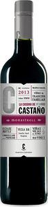 La Casona De Castano Old Vines Monastrell 2014