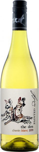 Painted Wolf The Den Chenin Blanc 2014