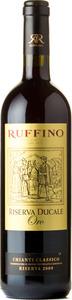 Ruffino Ducale Oro Riserva Gran Selezione Chianti Classico 2010