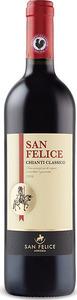 San Felice Chianti Classico 2012