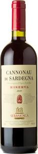 Sella & Mosca Riserva Cannonau Di Sardegna 2010