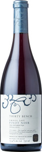 Thirty Bench Small Lot Pinot Noir 2013