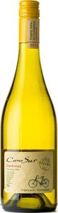 Cono Sur Organic Chardonnay 2015