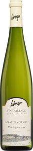 Domaine J. Loberger Pinot Gris Weingarten 2013