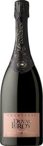 Duval Leroy Brut Rosé Champagne