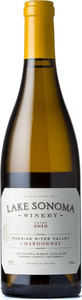 Lake Sonoma Russian River Valley Chardonnay 2013