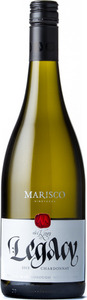 Marisco The King's Legacy Chardonnay 2013