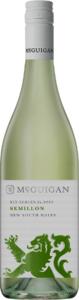 McGuigan Bin 9000 Semillon 2015
