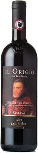 San Felice Il Grigio Chianti Classico Riserva 2011